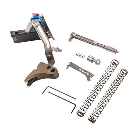 Fde Ultimate Trigger Kit For Glock Reg Zev Technologies