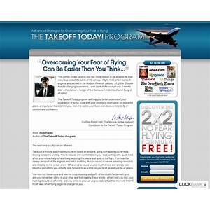 Fear of flying phobia takeoff today! get your free fear of flying report and overcome your flying anxiety scam