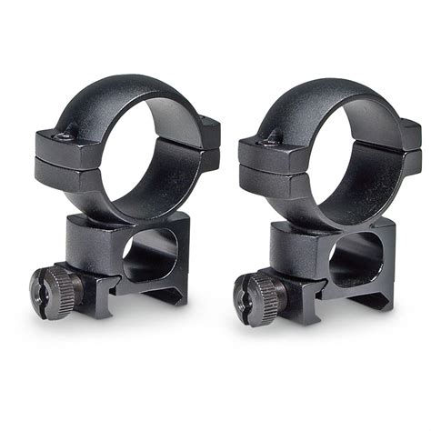 Featured Riflescope Mounts Rings
