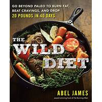 Featured on abc! paleo cookbook fat burning chef by abel james promo codes