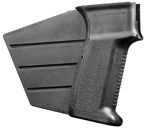 Featureless Ak Pistol Grip