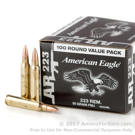 Federal 223 Bulk Ammo For Sale