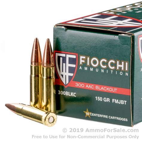 Federal 300 Aac Blackout Ammo As Cheap As 63 Per Round