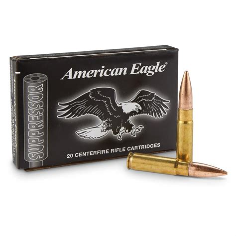 Federal 300 Blackout Ammo