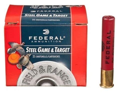 Federal 410 Shotgun Target Load