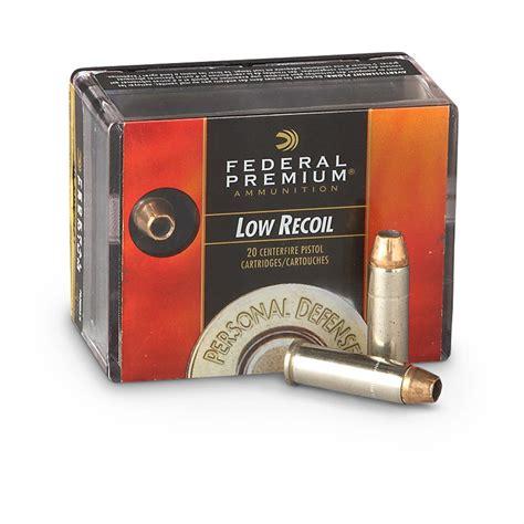 Federal 9mm Ammo As Cheap As 17 Per Round - AmmoGrab Com