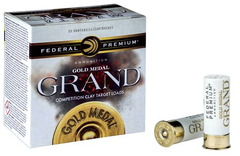 Federal Gold Medal Grand Review