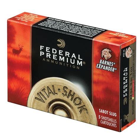 Federal P209tc