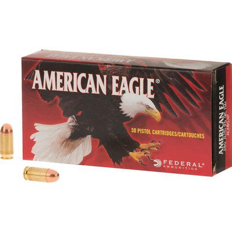 Federal Premium American Eagle Rifle Ammo Reviews
