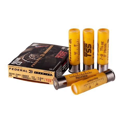 Federal Tss Shotgun Shells For Sale