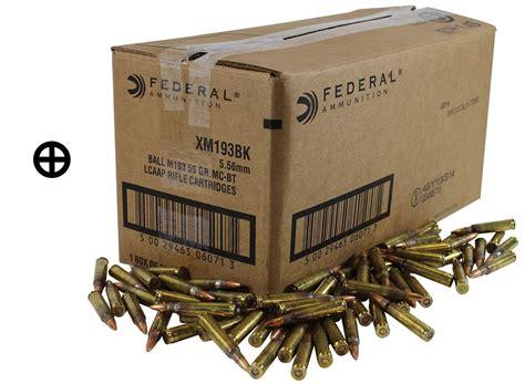 Federal Xm193 Rebate