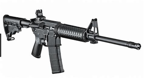 Fedex Opposes Assault Rifles