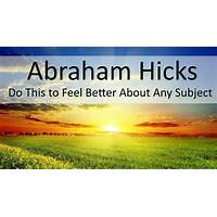 Feel better now affirmations guide and meditation instruction