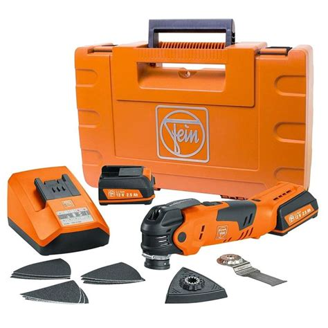 Fein tool accessories Image
