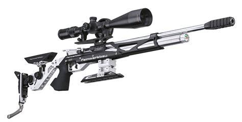 Feinwerkbau 800 X Field Target Air Rifle Review