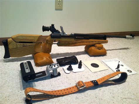 Feinwerkbau Air Rifle For Sale