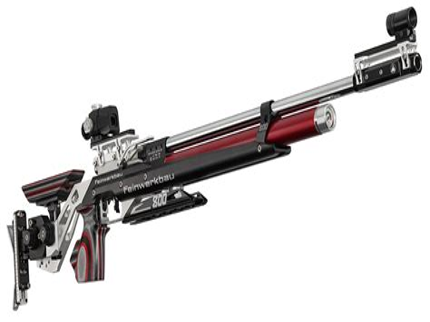 Feinwerkbau Air Rifle Model Numbers