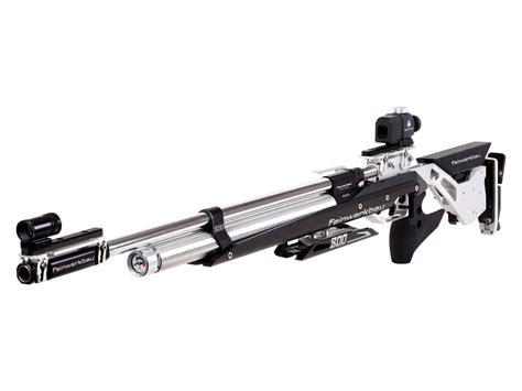 Feinwerkbau Air Rifles Canada