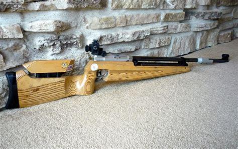 Feinwerkbau C60 Match Air Rifle