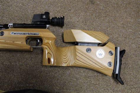Feinwerkbau Cal 177 Air Rifle Model P70