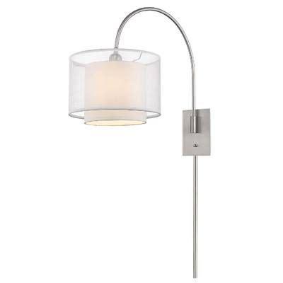 Feltner 1-Light Swing Arm