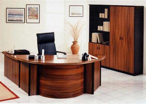 Female Executive Office Furniture