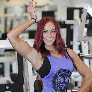 Female bodybuilding contest diet see my shocking transformation! promo codes