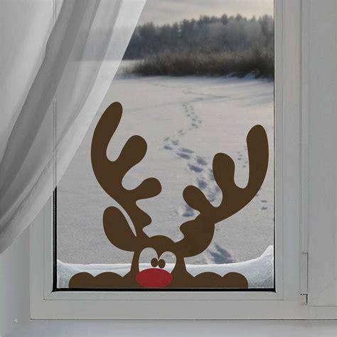 Fensterbilder Weihnachten Vorlagen Basteln