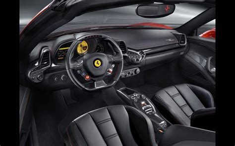 Ferrari 458 Spider Interior Make Your Own Beautiful  HD Wallpapers, Images Over 1000+ [ralydesign.ml]