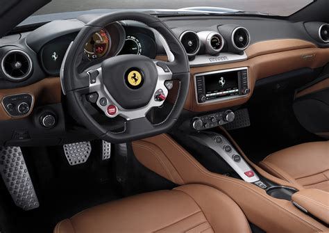 Ferrari California T Interior Make Your Own Beautiful  HD Wallpapers, Images Over 1000+ [ralydesign.ml]