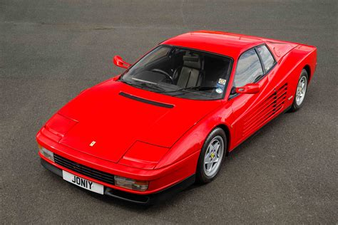 Ferrari Testarossa Pics HD Wallpapers Download free images and photos [musssic.tk]