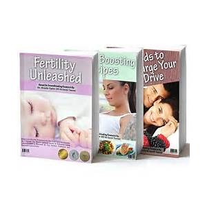 Best fertility unleashed official website