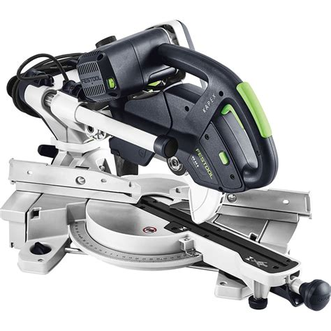 festool sliding compound miter saw.aspx Image