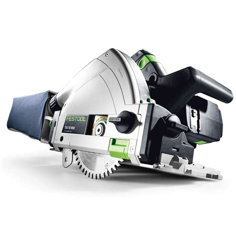 Festool track saw cordless Image