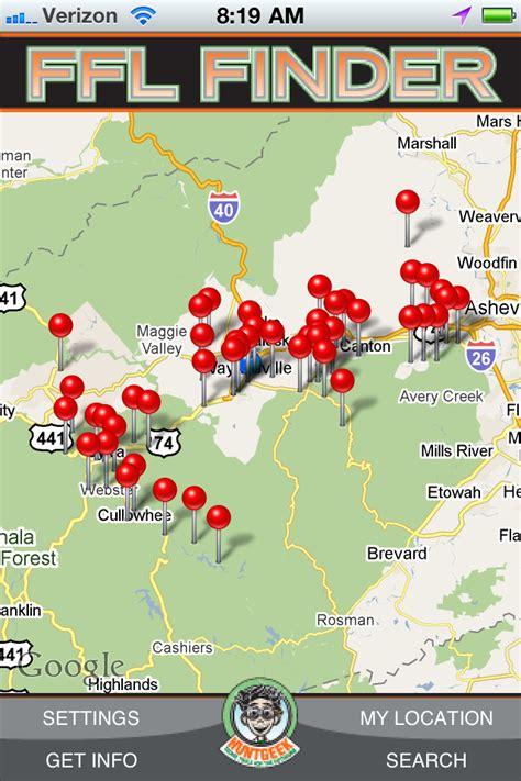 Ffl Finder Com