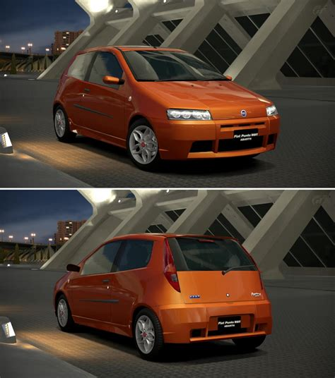 Fiat Punto Garage Make Your Own Beautiful  HD Wallpapers, Images Over 1000+ [ralydesign.ml]