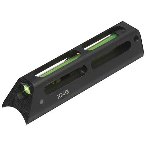 Fiber Optic Shotgun Sights