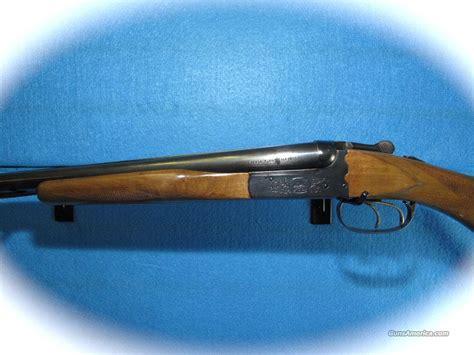 Fie 20 Gauge Double Barrel Shotgun