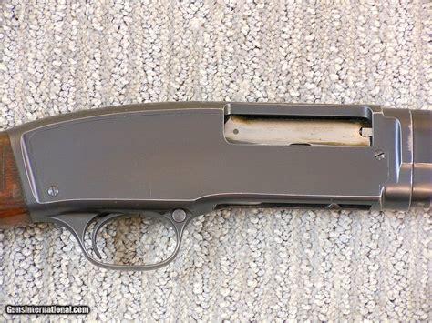 Field Grade Model 42 Winchester 410 Shotgun
