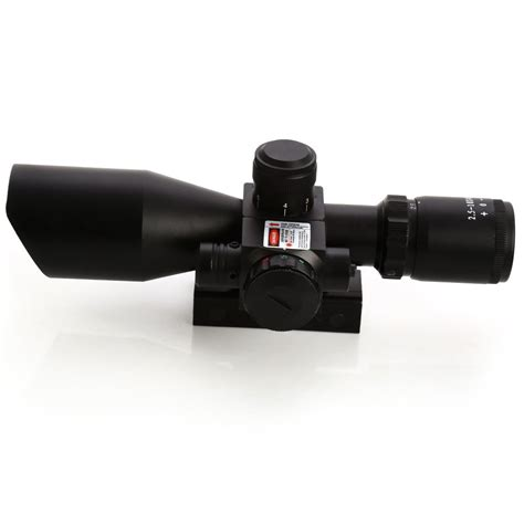 Field Of View Definition Rifle Scope