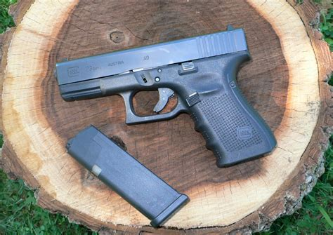Field Strip Glock