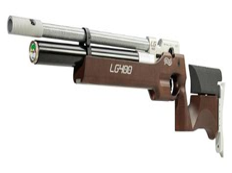 Field Target Air Rifle Accessories
