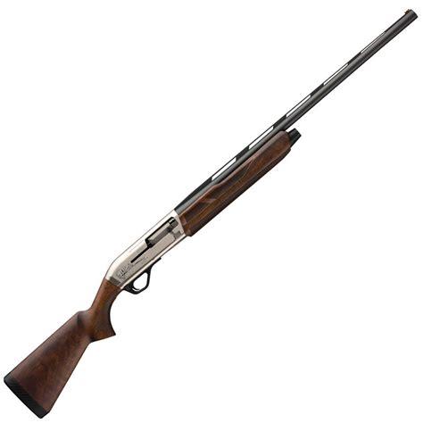 Field Walnut 12 Ga Shotgun