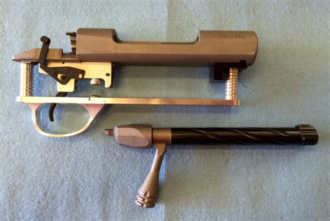 Fierce Custom Rifle Reviews
