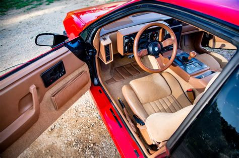Fiero Gt Interior Make Your Own Beautiful  HD Wallpapers, Images Over 1000+ [ralydesign.ml]