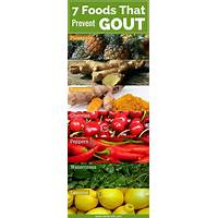 Guide to fight gout