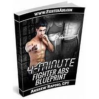 Fighter abs in 28 days review