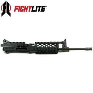 Fightlite 5 56 16 25 Heavy Full Auto Belt Feed Complete