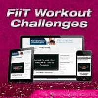 Best fiit workout challenges