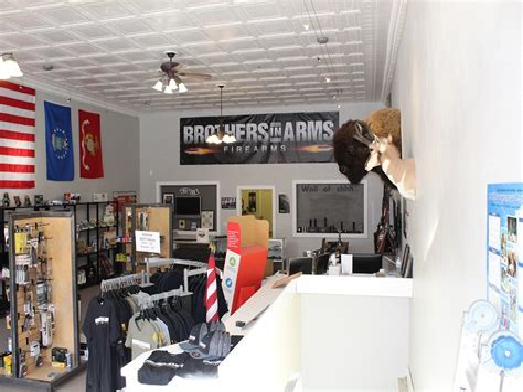 Filer Idaho Gunsmith